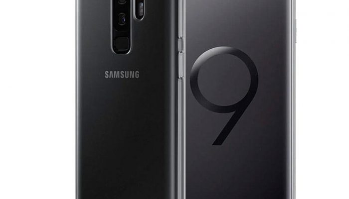 Samsung galaxy s9+ pic1