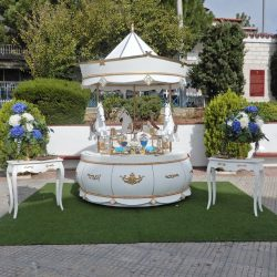 Στολισμός Βάπτισης / Feneris.gr