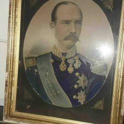 KING GEORGE1
