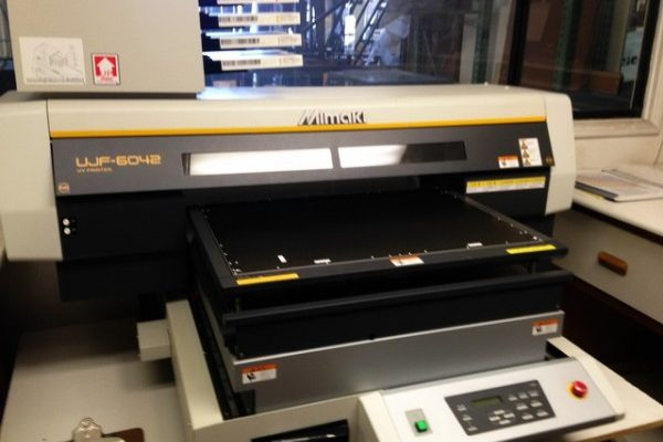 Mimaki UJF-6042 1