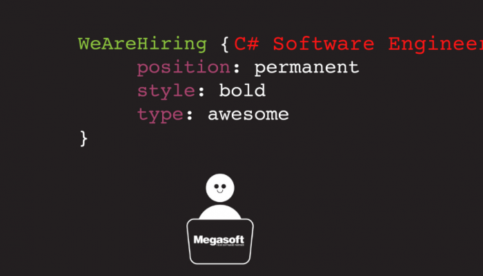 CSoftware Engineer (2)