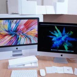 Apple IMac MRQY2LLA 27 5K Ret